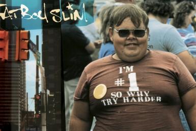 Fatboy Slim - RSD 2019