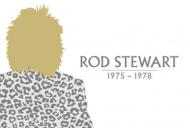 Rod Stewart - 1975 – 1978